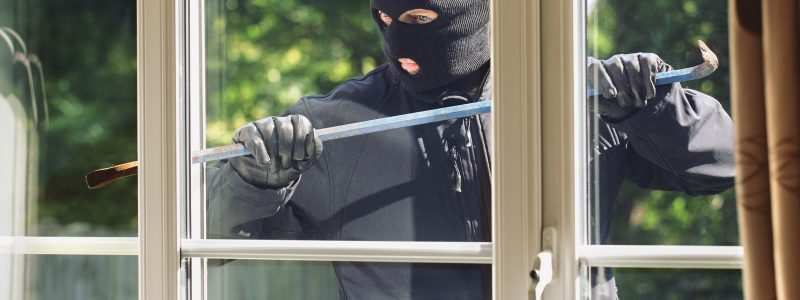 Tips for Preventing a Home Burglary