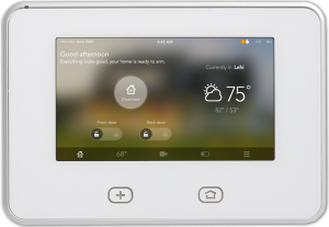 vivint equipment